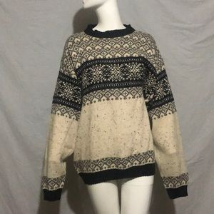 High Sierra Sweater